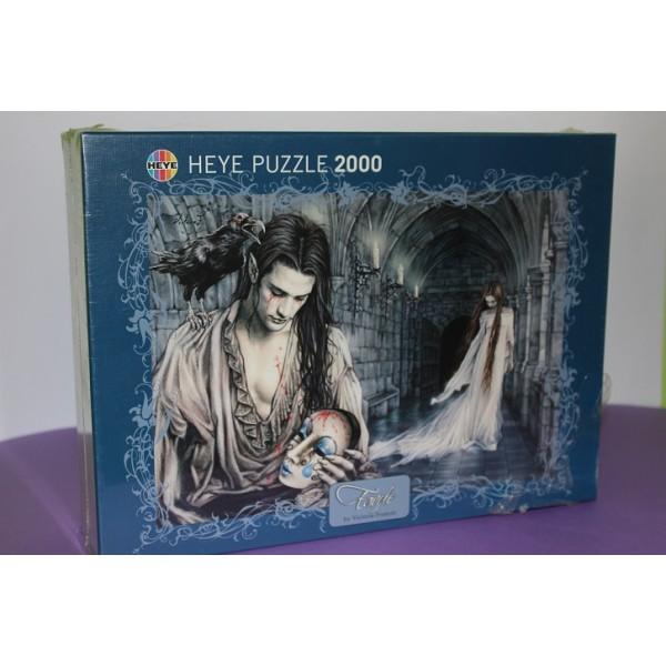 ΠΑΖΛTEARS 2000 HEYE 29260