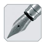 CHRISTOPHE πένα